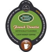 Keurig® Vue® Pack Green Mountain® French Vanilla Coffee, Regular, 16/Pack