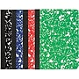 Staples Mini Composition Book, 3 � X 4