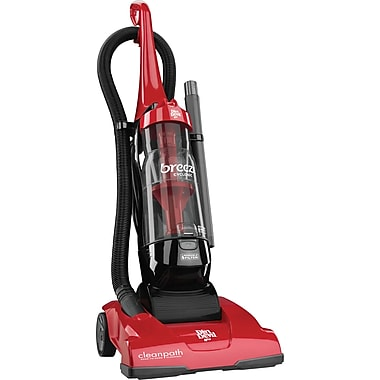 Dirt Devil® Breeze Bagless Upright Vacuum
