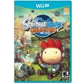 Warner Bros Scribblenauts Unlimited, Puzzles, Adventure, Wii™ U