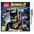 Warner Bros Lego Batman 2 DC Super Heroes, Action & Adventure, 3DS™