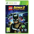 Warner Bros Lego Batman 2 DC Super Heroes, Action & Adventure, Xbox 360®