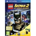 Warner Bros Lego Batman 2 DC Super Heroes, Action & Adventure, Playstation® vita