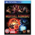 Warner Bros Mortal Kombat, Fighting, Playstation® vita