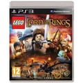 Warner Bros  Lego Lord Of The Rings, Action & Adventure, Playstation® 3