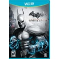 Warner Bros Batman Arkham City Armored, Action, Shooter, Wii™ U