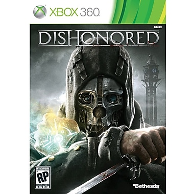 Bethesda™ Dishonored, Action & Adventure, Xbox 360®