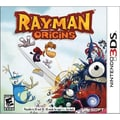 Ubisoft® Rayman Origins, Action & Adventure, 3DS™