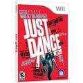 Ubisoft® Just Dance, Music, Dance & Party, Wii™