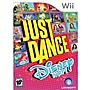 Ubisoft® Just Dance Disney Party, Music, Dance &