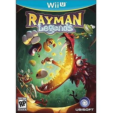 Ubisoft® Rayman Legends, Action & Adventure, Wii™ U
