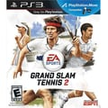 Electronic Arts™ Grand Slam Tennis 2, Sports, Playstation® 3