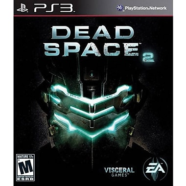 Electronic Arts™ Dead Space 3, Action & Adventure, Playstation® 3