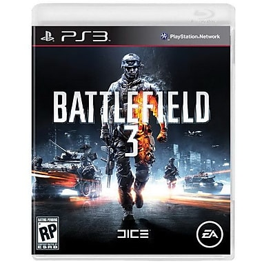 Electronic Arts™ Battlefield 3 Standard, Action & Adventure, Playstation® 3