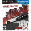 Electronic Arts™ NFS Most Wanted Limited, Racing, Playstation® 3