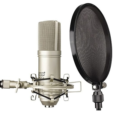 MXL® Dynamic Microphone, 30 Hz - 20 kHz