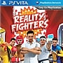 Sony Reality Fighters, Fighting, Playstation Vita