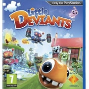 Sony® 22008 Little Deviants, Arcade, Playstation® vita