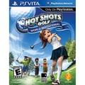 Sony®  Hot Shots Golf World Invitational, Sports, Playstation® vita