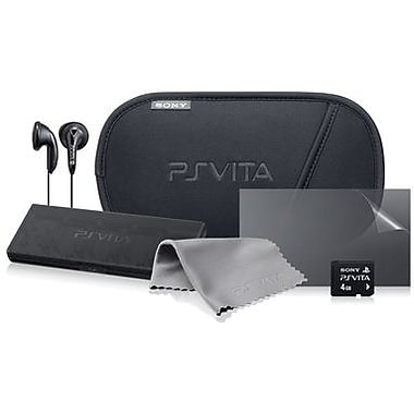 Sony® Starter Kit For PlayStation Vita