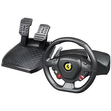Thrustmaster® Racing Wheel For PlayStation 2, PlayStation 3, PC