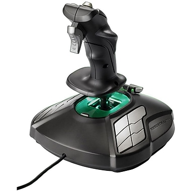 Thrustmaster® Gaming Joystick For PC