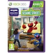 Microsoft® Kinect Sesame Street TV, Action & Adventure, Xbox 360®