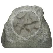 Russound® 5R82 2 Way Weathered Granite Rock Speaker, 46 Hz - 20 kHz