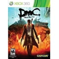 Capcom® Devil May Cry, Action & Adventure, Xbox 360®