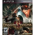 Capcom® Dragons Dogma, Action & Adventure, Strategy & Simulation, Playstation® 3