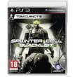 Ubisoft® Tom Clancy's Splinter Cell Blacklist, Third Person Shooter, Playstation® 3