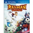 Ubisoft® Rayman Origins, Action & Adventure, Playstation® vita