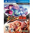 Capcom® Street Fighter X Tekken, Fighting, Playstation® vita