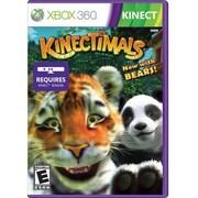 Microsoft® Kinectimals w/ Bears, Strategy & Simulation, Xbox 360®