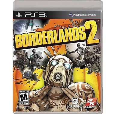 T2™ Borderlands 2, Action & Adventure, Playstation® 3