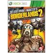 T2™ Borderlands 2 Deluxe Vault Hunter's, Action & Adventure, Xbox 360®