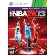T2™ NBA 2K13, Sports & Outdoors, Xbox 360®