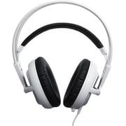 SteelSeries Siberia v2 Gaming Headset - White