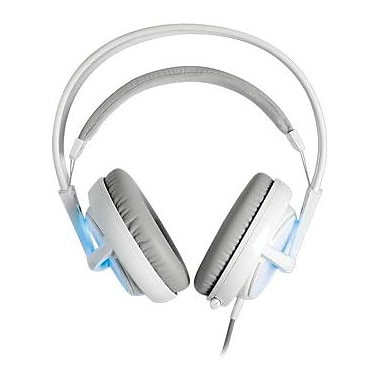 SteelSeries Siberia v2 Gaming Headset - Frost Blue
