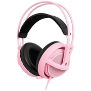 SteelSeries Siberia v2 Gaming Headset - Pink