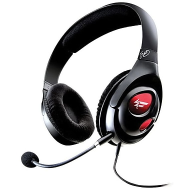 Creative® Fatal1ty Gaming Headset