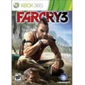 Ubisoft® Far Cry 3, Shooter, Xbox 360®