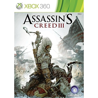 Ubisoft® Assassins Creed, Action & Adventure, Xbox 360®