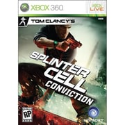 Ubisoft® Tom Clancy's Splinter Cell Blacklist, Third Person Shooter, Xbox 360®