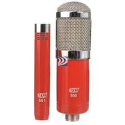 MXL® Microphone Ensemble, 30 Hz - 20 kHz