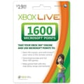 Microsoft® 56P00267 Points Card For Xbox 360
