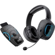 Creative® Recon3D Omega Wireless Headset For Xbox 360, PlayStation 3, PC or Mac