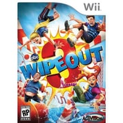 Activision® Wipeout 3, Kids & Family, Wii™