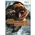 Activision® Cabela's Dangerous Hunts 2013, Action & Adventure, Wii™