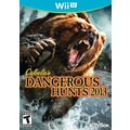 Activision® Cabela's Dangerous Hunts 2013, Action & Adventure, Wii™ U